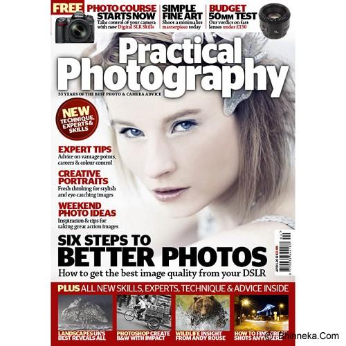 BHINNEKA MAGAZINE Practical Photography - Apr 2012 [20708453] - Art and Photography Magazine